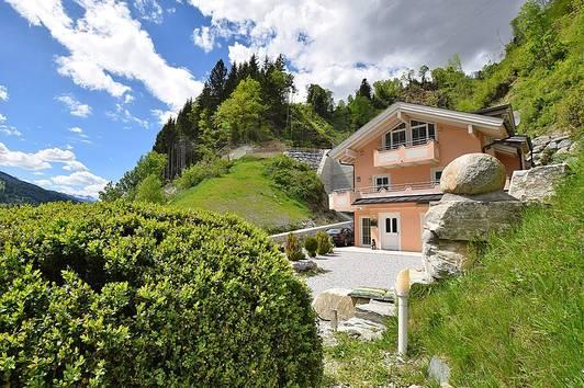 Hochwertiges Landhaus auch zur touristischen Nutzung