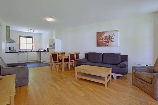 3-Zimmer Wohnung zur touristischen Vermietung