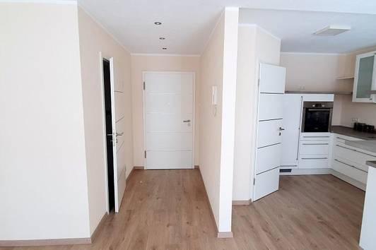 Moderne 2-Zimmerwohnung im DG mit Südterrasse