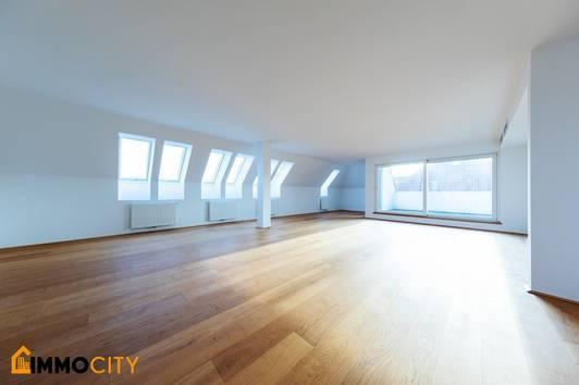 Exklusive 4-Zimmer Dachgeschoss-Maisonette Wohnung, Top Lage in Hietzing / 13, Bossigasse 16 Top 15