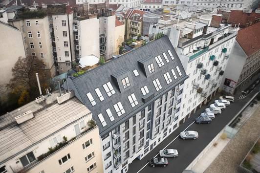 Modern Living in 1040 Wien