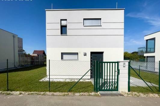Schlüsselfertiges Einfamilienhaus am Stadtrand | 4-Zimmer Wohntraum