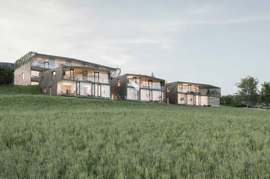Sieben Wiesen Modernes Neubauprojekt mit besonderer Ausstattung in wunderschöner Aussichtslage im Bezirk Kitzbühel  Exklusivvermarktung Maison - Villa 3