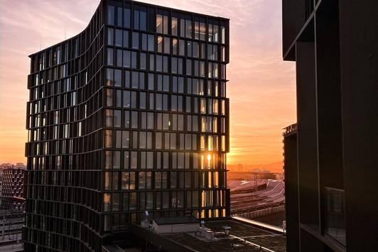 BEL & MAIN Residences | AB SOFORT: 17. Stock - Erstbezug mit Luxus Ausstattung | Top 1709