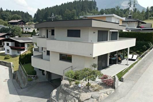 Hochwertiges Mehrfamilienhaus in traumhafter Aussichtslage in Kirchbichl