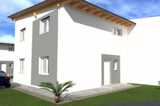 Doppelhaushälfte über 106m² mit Keller