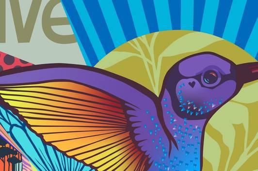 OPENING SPECIAL – Brasilianisches Lebensgefühl im Herzen von Wien – Monatliche Reinigung – Coole Events – Flexibler Ein- und Auszug – Kein Mietvertrag – Provisionsfrei - Kautionsfrei