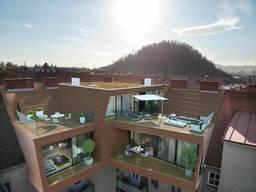 Neubauprojekte - Immobilien Hammerl