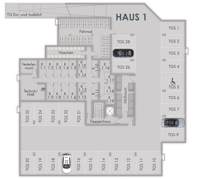neubau eigentumswohnungen gro karben neubau von hermann immobilien gmbh in karben. Black Bedroom Furniture Sets. Home Design Ideas