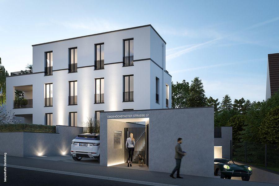 Finnest Living Genius³ - Neubau von Vetter & Partner Immobilien in ...