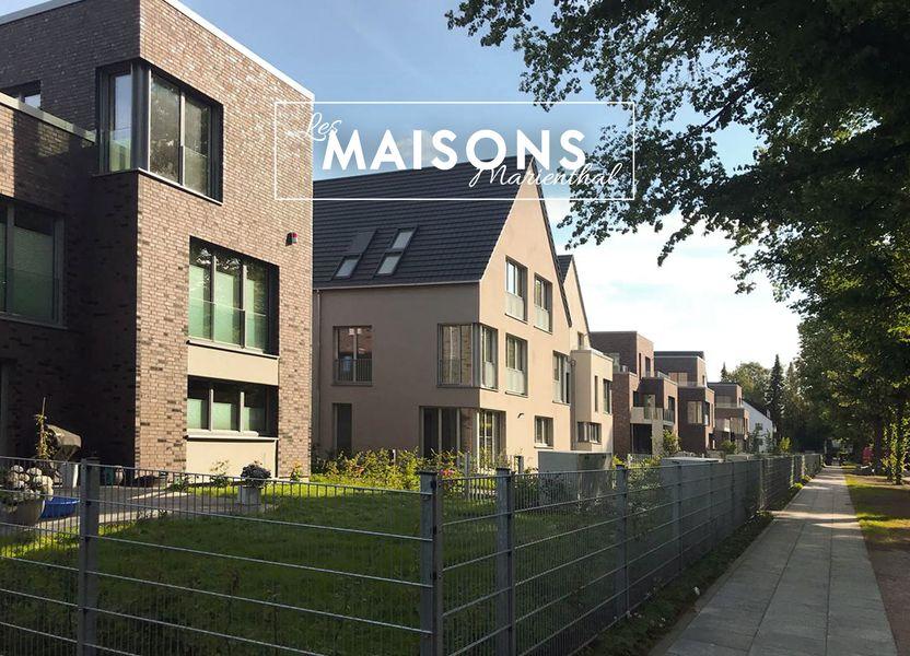LES MAISONS - Marienthal - Neubau - Behrendt Wohneigentum 16 ...