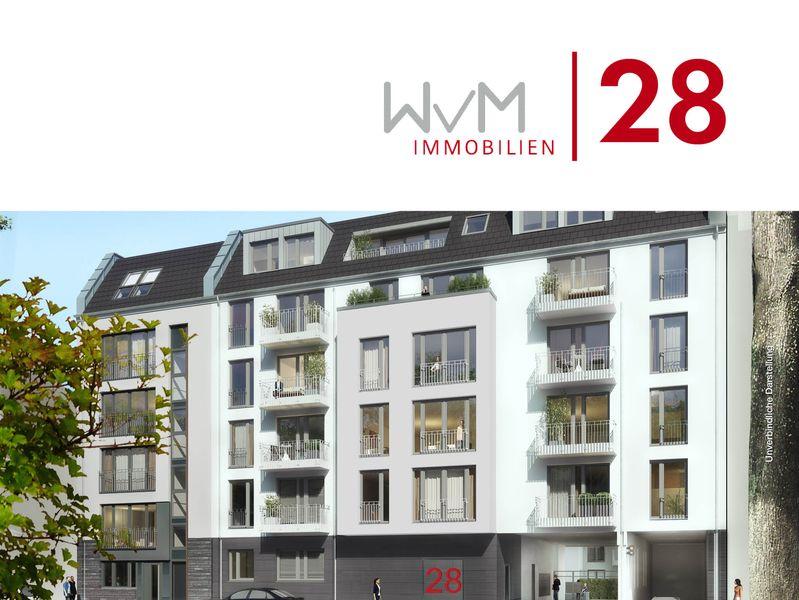 Lindenthal: Exklusive Neubauwohnungen   Neubau Von WvM Immobilien +  Projektentwicklung GmbH In Köln