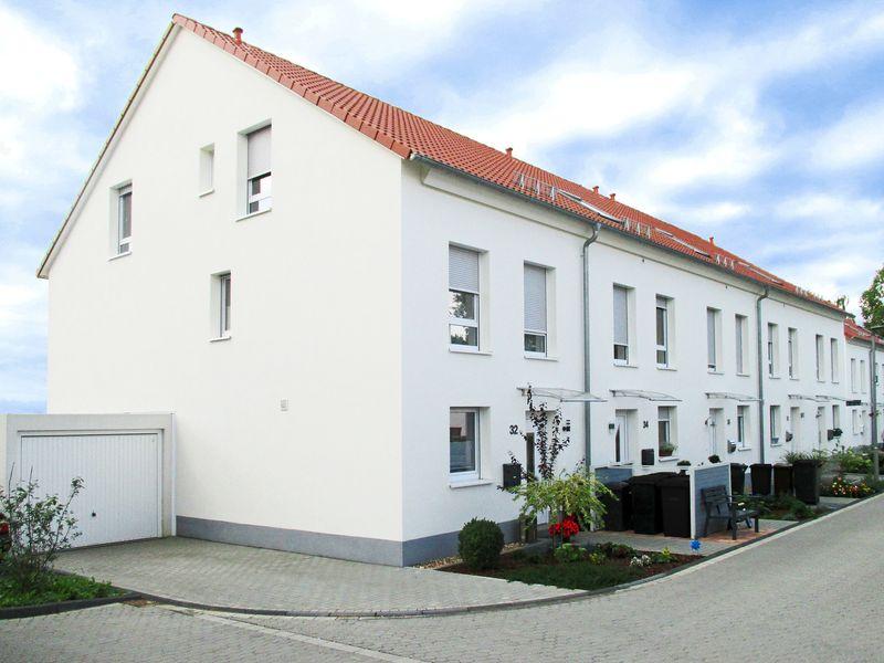 traumhaus in hanau neubau von traumhaus ag in hanau. Black Bedroom Furniture Sets. Home Design Ideas