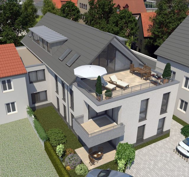 wiesbaden bierstadt neubau von eschner immobilien maklergesellschaft mbh in wiesbaden bierstadt. Black Bedroom Furniture Sets. Home Design Ideas