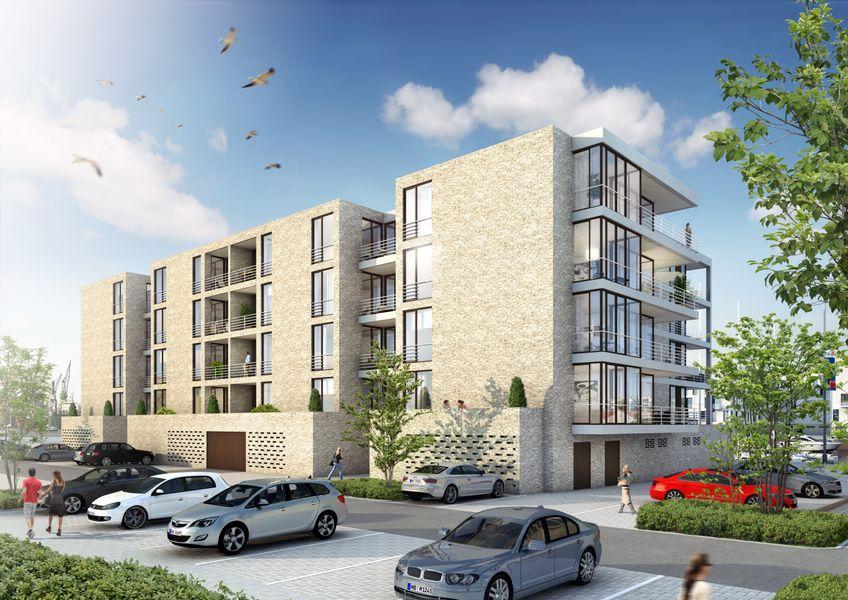 attraktive eigentumswohnungen am neuen hafen neubauprojekt in bremerhaven am neuen hafen. Black Bedroom Furniture Sets. Home Design Ideas