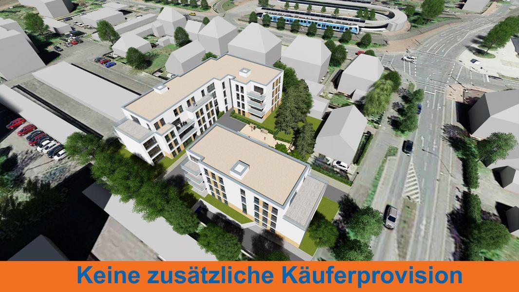 Neubau Ronnenberg-Empelde - Neubau von Hannoversche Volksbank ...