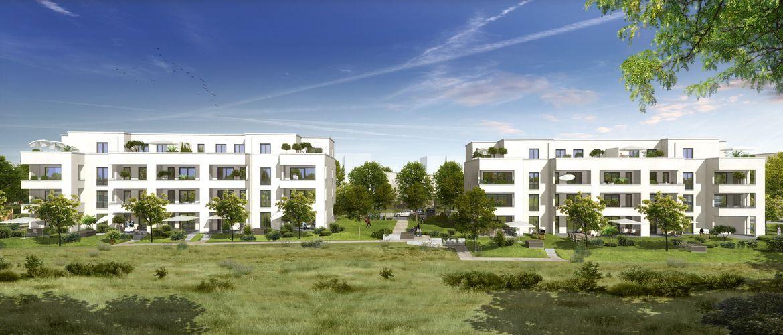 La Vie Neu Isenburg Neubau Schuttke Vertriebs Gmbh Co Kg In Neu Isenburg