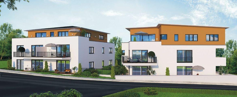 Kelterstr. 13 und 15, 72567 Altenriet - Neubau von Denkinger ...