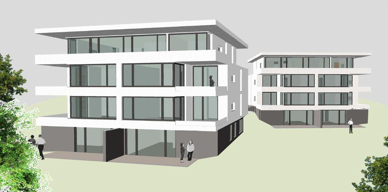 Leben Am Sonnenhang In Ibbenbüren   Neubau Von T. Brickwedde Immobilien  GmbH In Ibbenbüren
