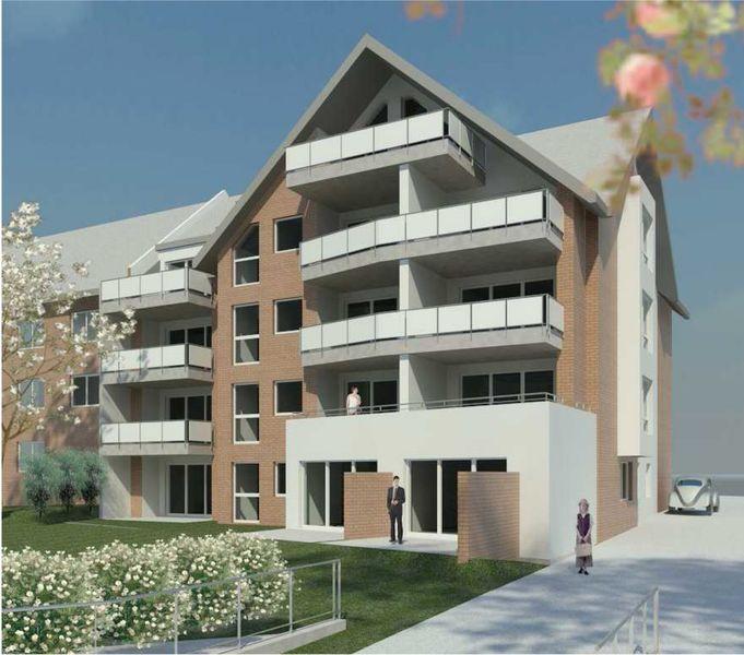 Immobilienmakler In Bottrop eigentumswohnungen in kirchhellen mitte neubau kubitza