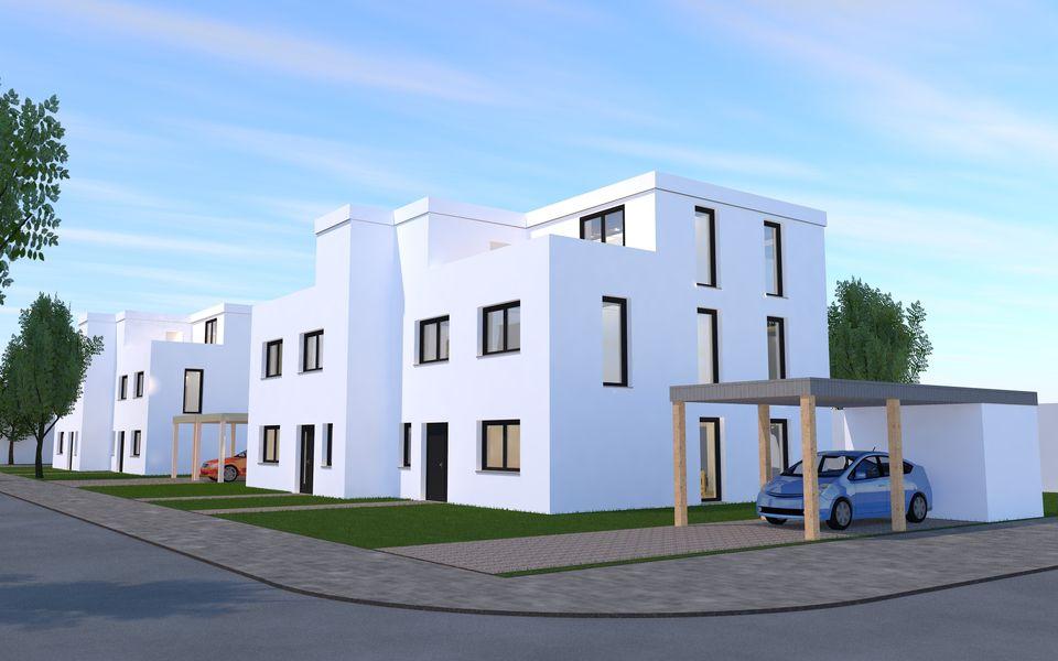 zuckerbergweg doppelhaush lften neubau von fischer immobilien in braunschweig. Black Bedroom Furniture Sets. Home Design Ideas