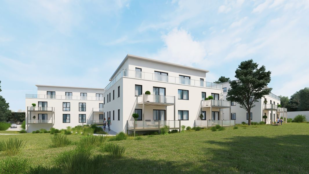 bahnhofstrasse waldenbuch neubau von wolf haus gmbh in waldenbuch. Black Bedroom Furniture Sets. Home Design Ideas
