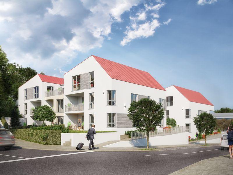 Wohnungsangebote zum Kauf in Hemmingen - ImmobilienScout24