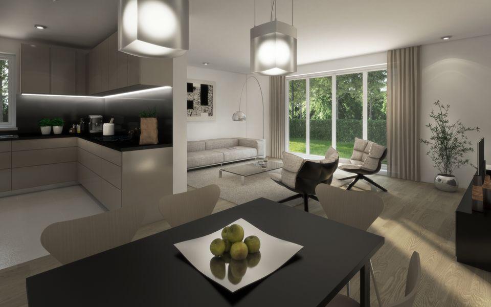bauen mit hbw dein zuhause neubau von hbw immobilien gmbh in seligenstadt. Black Bedroom Furniture Sets. Home Design Ideas