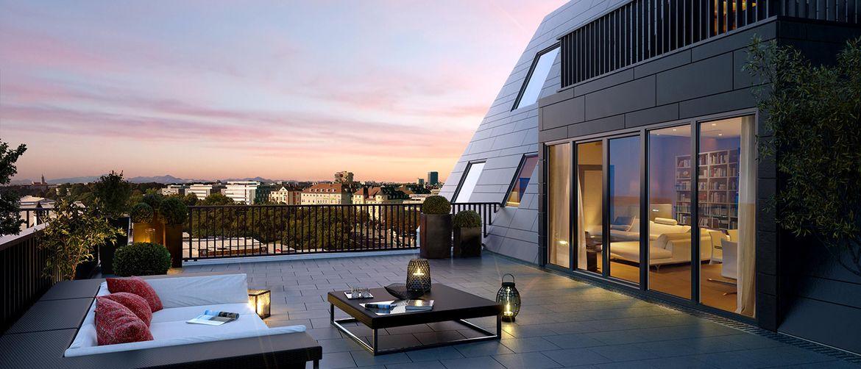 bavaria palais neubau von concept bau gmbh in m nchen. Black Bedroom Furniture Sets. Home Design Ideas