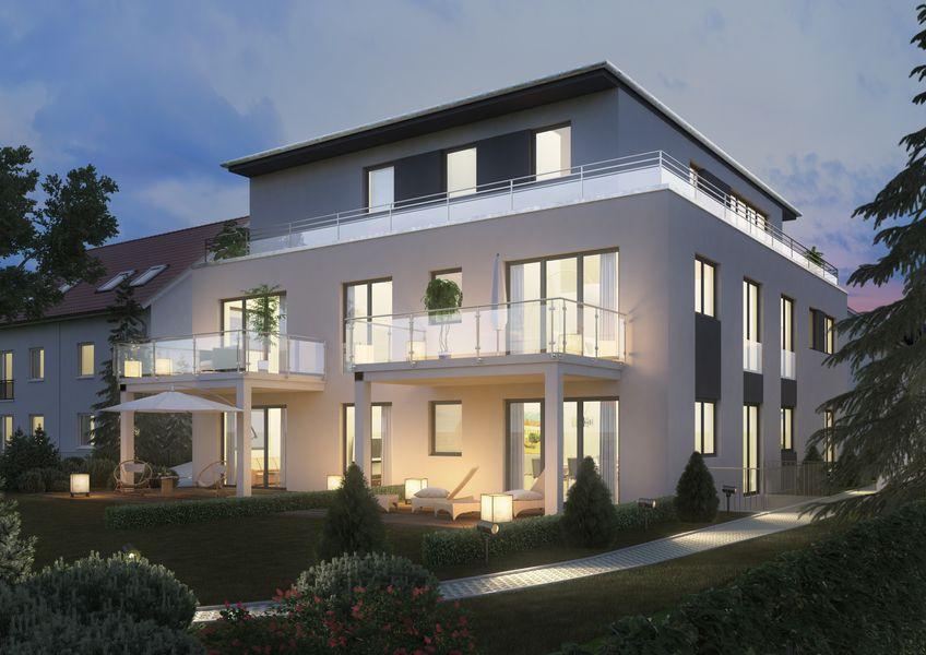 UH 7 - Ulrich-von-Hutten-Straße 7 - Neubau von Primus Concept Real ...
