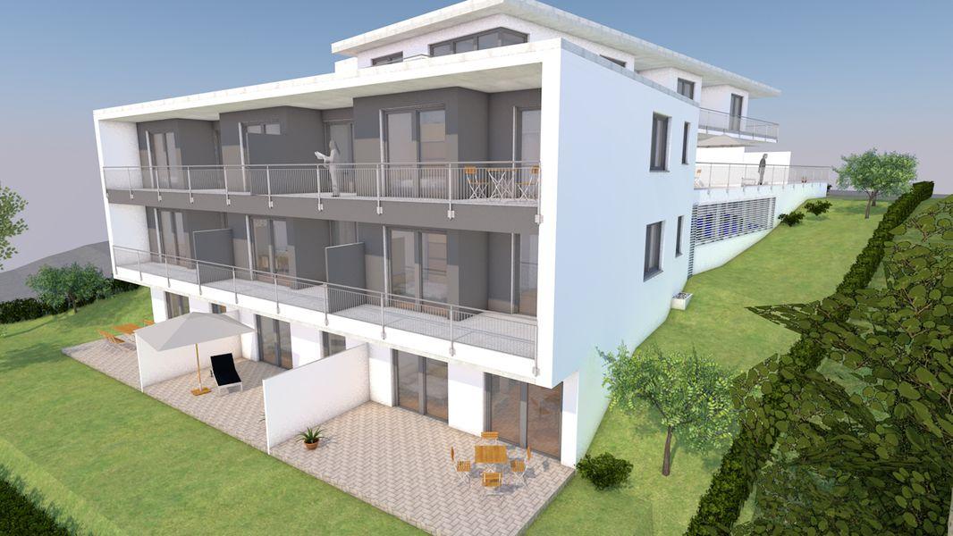 Deggendorf Wohnung