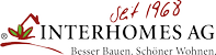 Unternehmenslogo INTERHOMES AG