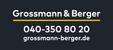 Unternehmenslogo Grossmann & Berger GmbH
