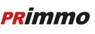 Unternehmenslogo PRimmo Gesellschaft für die Vermittlung von Immobilien- und Vermögensanlagen mbH