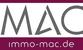 Unternehmenslogo Immo-MAC