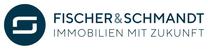 Unternehmenslogo Fischer & Schmandt Unternehmensgruppe