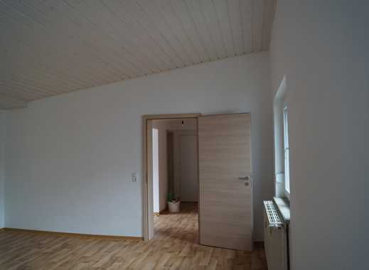 Neu renovierte moderne, helle 2-Zimmer-Wohnung