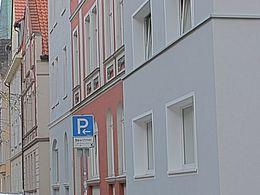Beliebte Münsteraner Lage