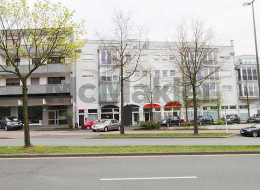 Mitten in Marl: 2-Zi.-ETW mit Balkon als zentrales neues Zuhause oder Kapitalanlage
