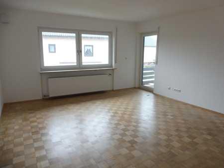 Top 3-Zimmer-Wohnung komplett saniert in Kelheim