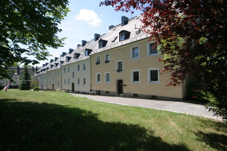 Kleine gemütliche Dachgeschoss-Wohnung in der Layritzstraße in