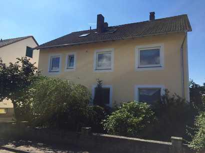 Haus Hörden am Harz