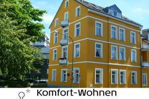 2.5 Zimmer Wohnung in Remscheid