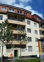 Bild Gepflegte 2 Zimmerwohnung mit 3% Rendite in Charlottenburg, nahe S-Bahn Westend