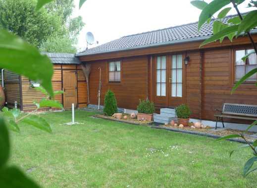 Ruhe und Entspannung im Blockbohlenhaus in Rodewald