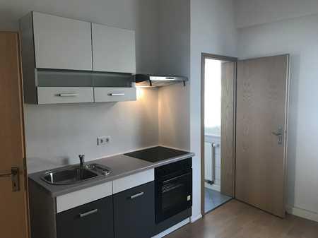 Geräumige 1,5-Zimmer-Dachgeschosswohnung in Waldbüttelbrunn in Waldbüttelbrunn