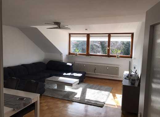 Helle und ruhige 2-Zimmer-Wohnung in netter kleiner Wohnanlage im Münchner Westen