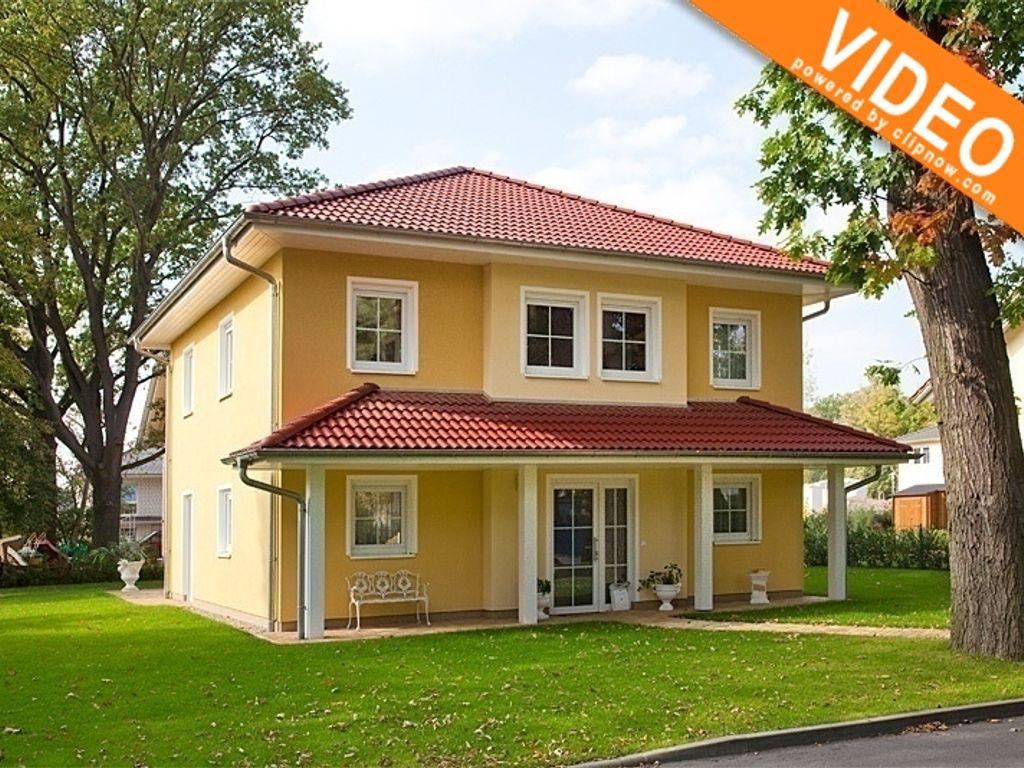 villa wohnen in beliebter vorstadt ahrensdorf ludwigsfelde. Black Bedroom Furniture Sets. Home Design Ideas