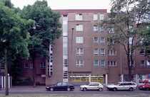 Bild Stellplätze / Tiefgarage in Reinickendorf - Scharnweberstr./Uranusweg