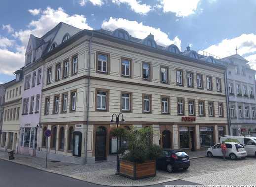 Wohn- und Geschäftshaus in einer Toplage von Radeberg, nur 10km von Dresden entfernt!